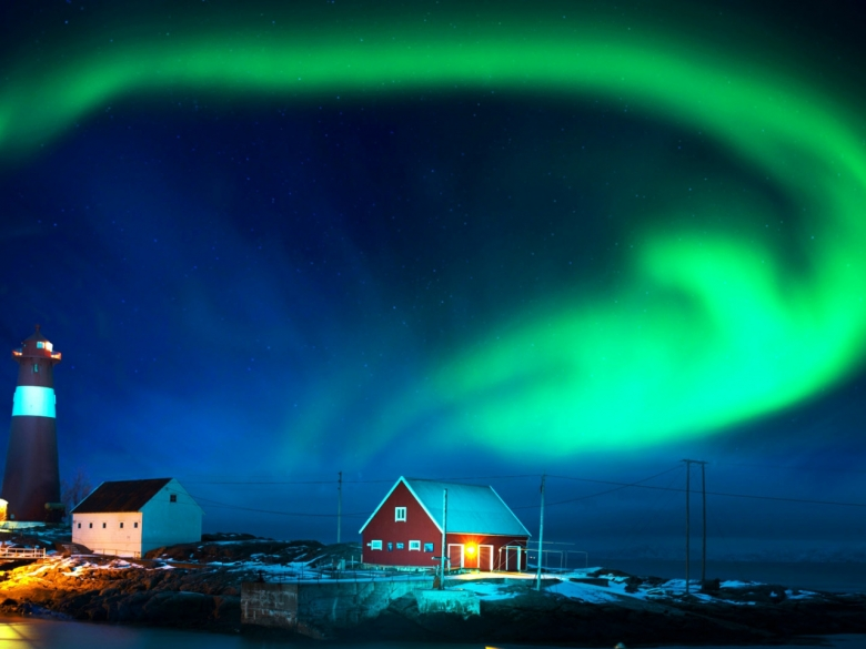New Reasons to Encourage People to Move and Settle in Arctica
